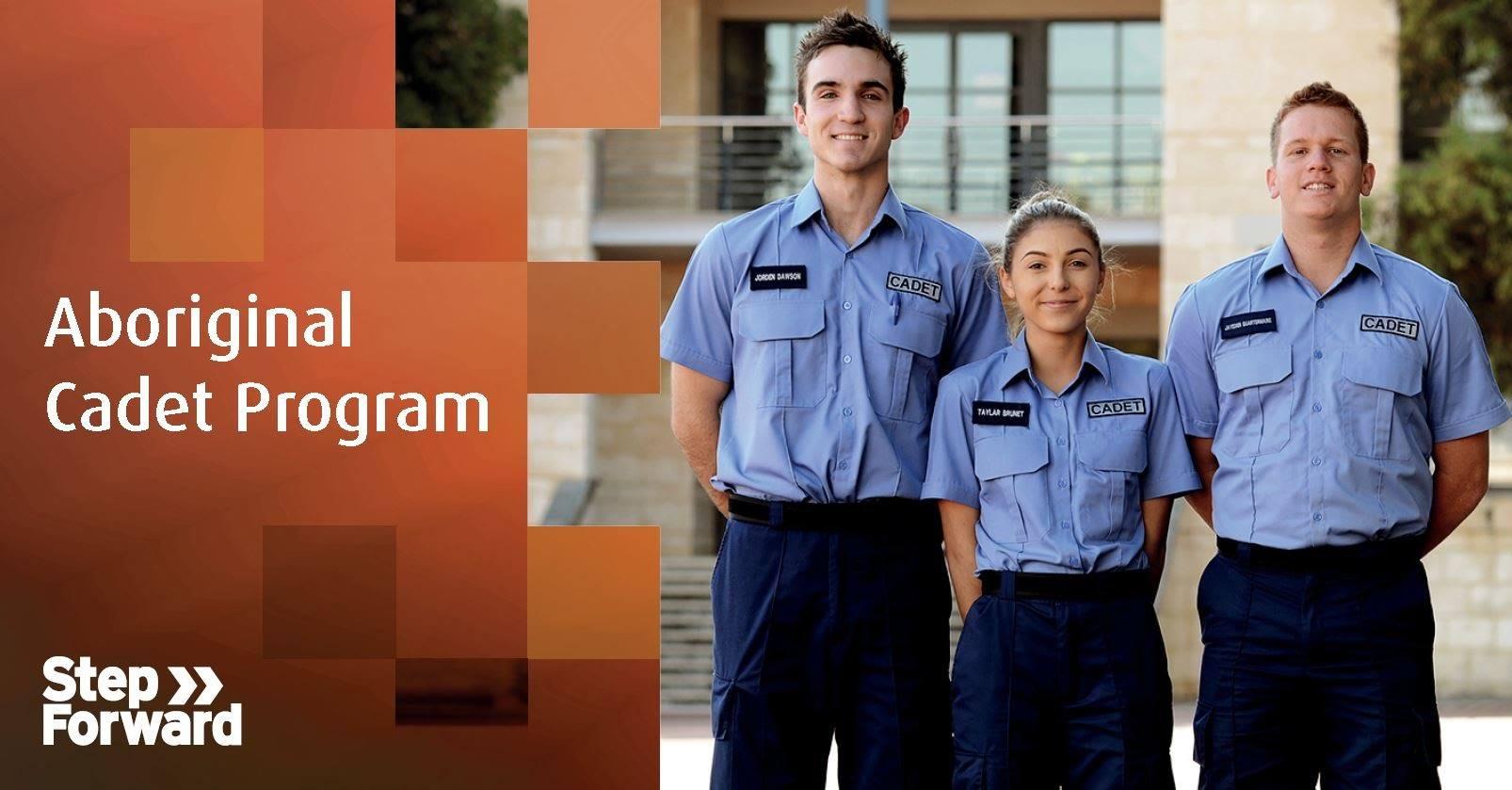 aboriginal cadets canada
