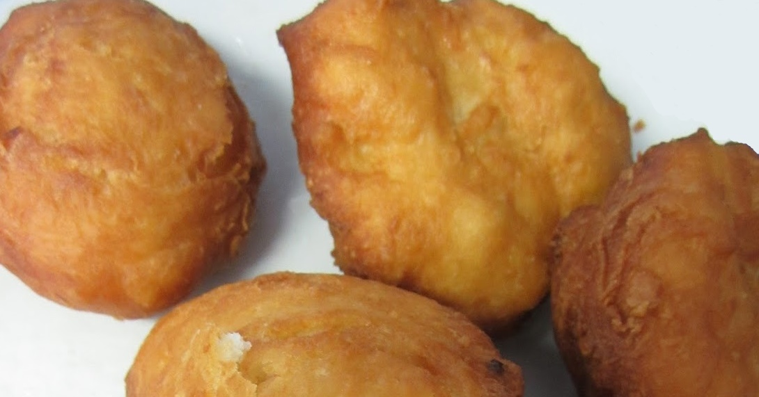 Bannock Fry Bread Recipe