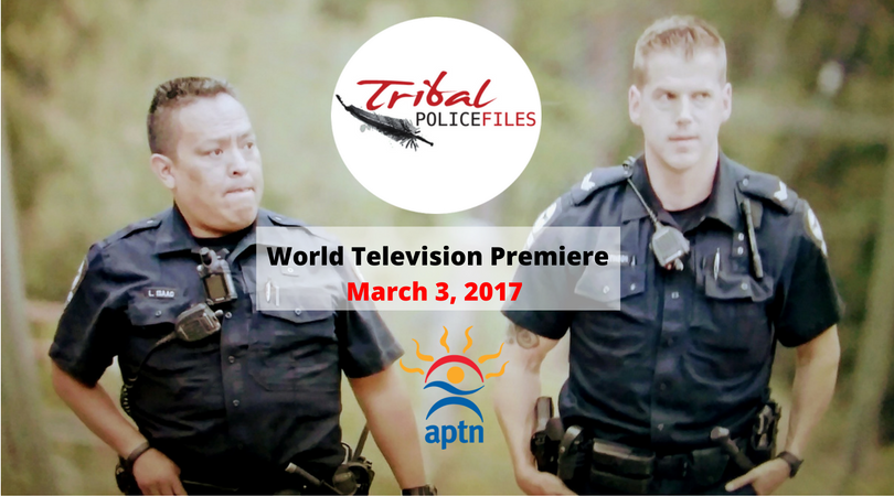 World Television Premiere Dates Announced!