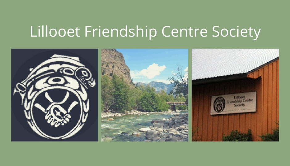 Lillooet Friendship Centre Society