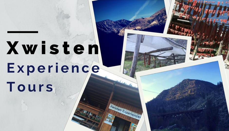 Xwísten Experience Tours