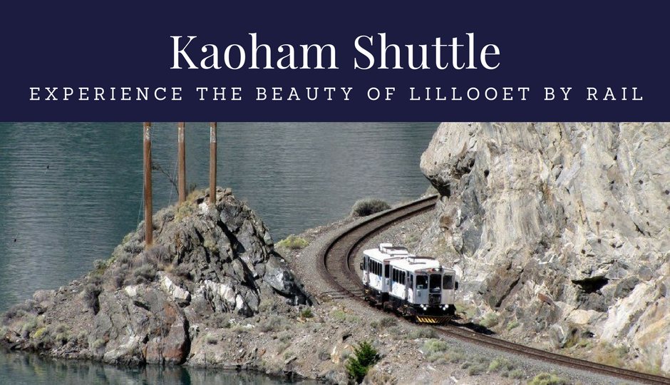 Kaoham Shuttle